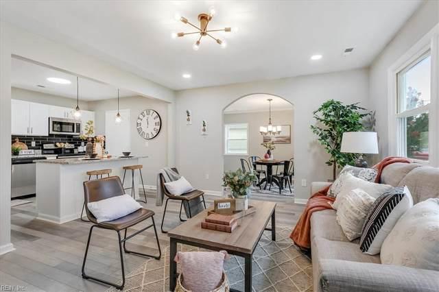 294 Menchville Ct, Newport News, VA 23602 (MLS #10393687) :: Howard Hanna Real Estate Services