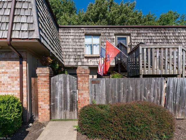 1132 Ocean Pebbles Way, Virginia Beach, VA 23451 (#10393805) :: Atlantic Sotheby's International Realty