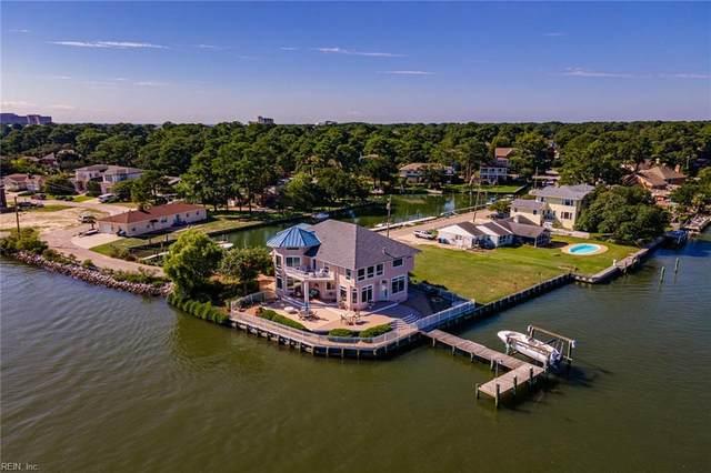 2000 Canal Rd, Virginia Beach, VA 23451 (#10394841) :: Atlantic Sotheby's International Realty