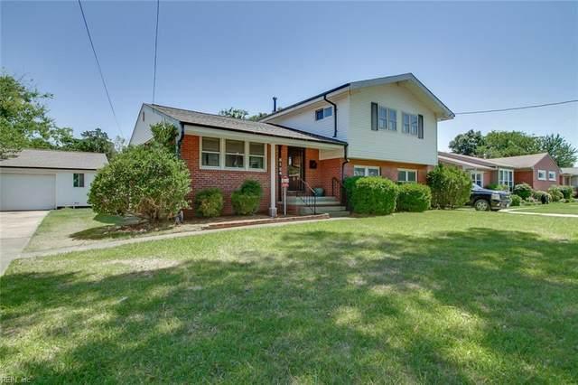 8124 Jerrylee Dr, Norfolk, VA 23518 (#10394887) :: Team L'Hoste Real Estate
