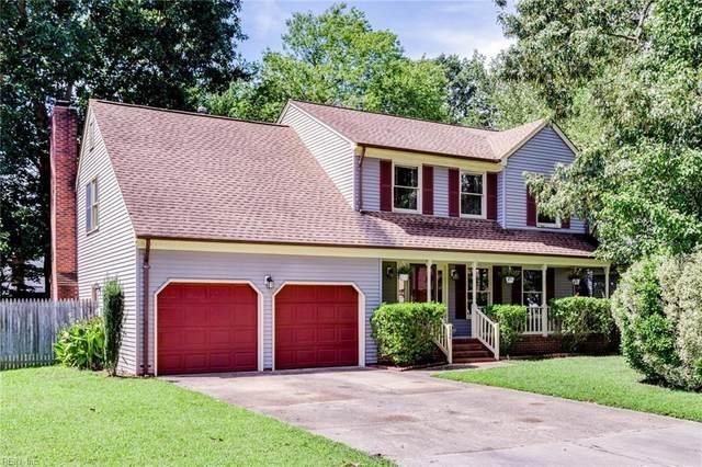 122 Gardenville Dr, York County, VA 23693 (#10394955) :: The Kris Weaver Real Estate Team