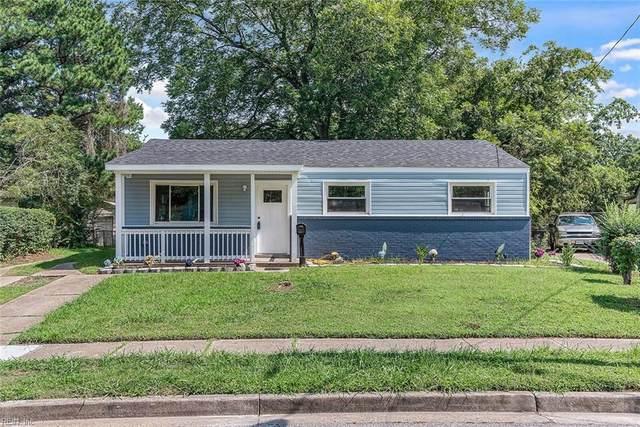 808 Trice Ter, Norfolk, VA 23502 (#10395019) :: The Kris Weaver Real Estate Team