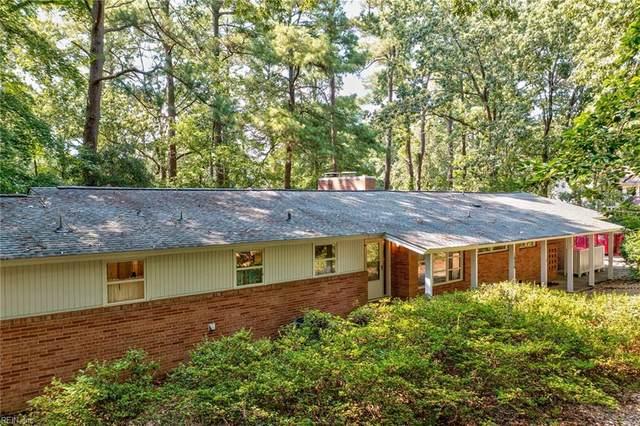 1924 W Twin Cove Rd, Virginia Beach, VA 23454 (#10395097) :: Berkshire Hathaway HomeServices Towne Realty