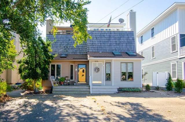 208 64th St A, Virginia Beach, VA 23451 (#10395171) :: Berkshire Hathaway HomeServices Towne Realty