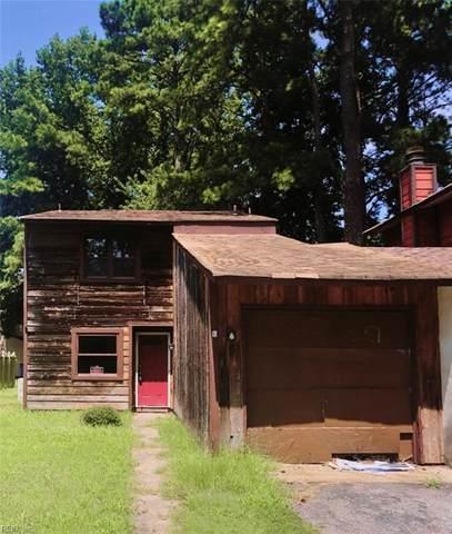 6 Corby Cir, Chesapeake, VA 23320 (#10395201) :: The Kris Weaver Real Estate Team