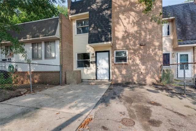 6423 Faraday Ct, Norfolk, VA 23513 (#10395360) :: Berkshire Hathaway HomeServices Towne Realty