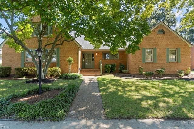 6820 Woodridge Dr, Norfolk, VA 23518 (#10395385) :: Berkshire Hathaway HomeServices Towne Realty