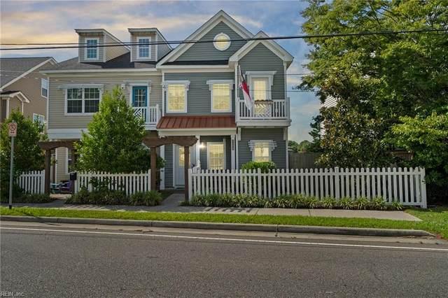 408 Norfolk Ave B, Virginia Beach, VA 23451 (#10395408) :: RE/MAX Central Realty