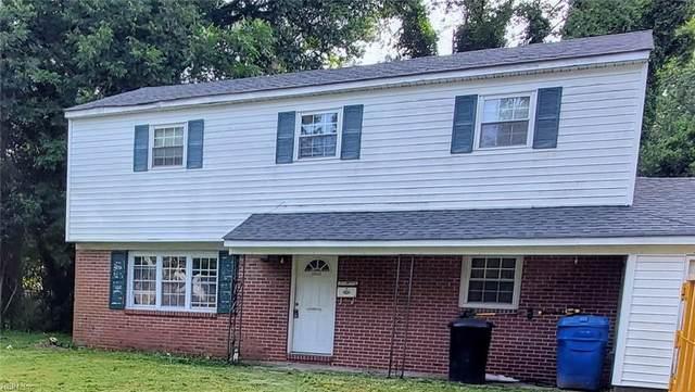 549 Kellam Rd, Virginia Beach, VA 23462 (#10395425) :: Berkshire Hathaway HomeServices Towne Realty
