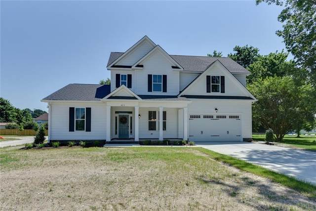 5505 Blackwater Rd, Virginia Beach, VA 23457 (#10395530) :: Rocket Real Estate