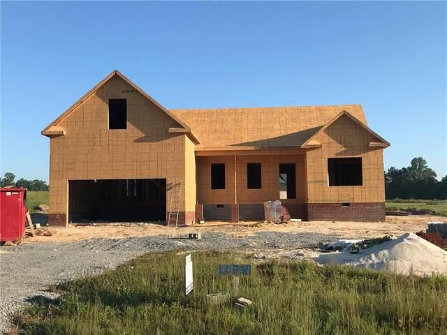 LOT 68 Pebble Brook Dr, Southampton County, VA 23851 (#10395764) :: The Kris Weaver Real Estate Team