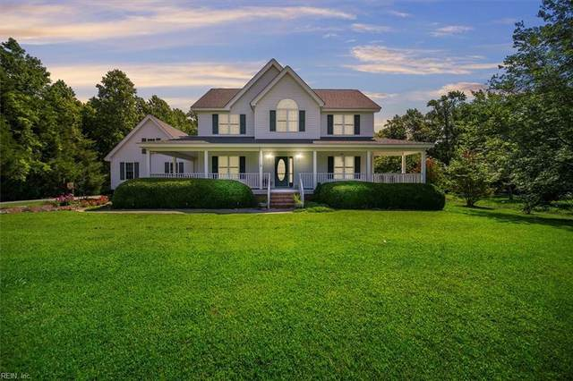 111 Richards Ln, Moyock, NC 27958 (#10395892) :: The Bell Tower Real Estate Team
