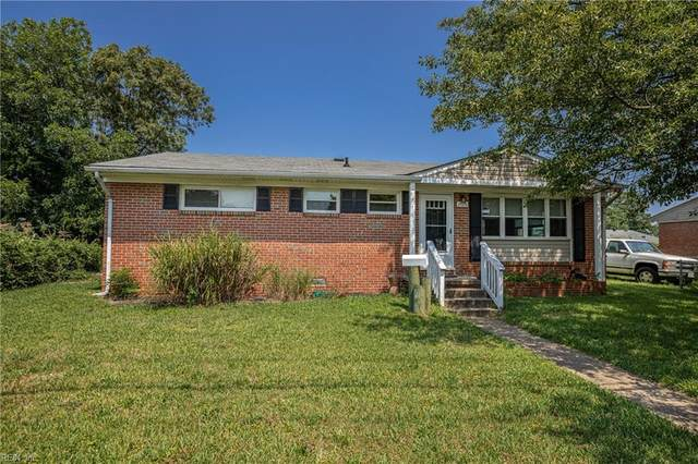2928 E Little Creek Rd, Norfolk, VA 23518 (#10396036) :: Rocket Real Estate