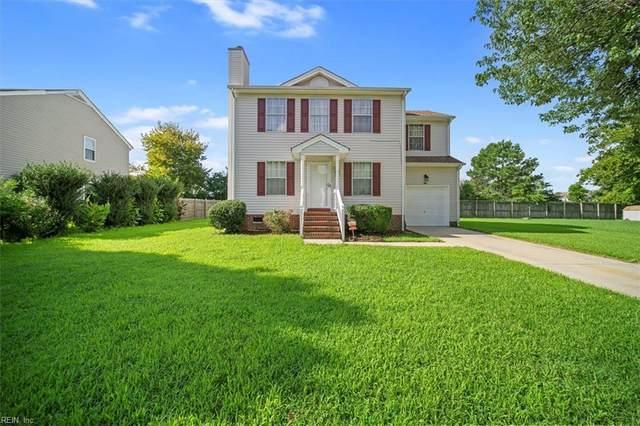 303 Starboard St, Portsmouth, VA 23702 (#10396227) :: The Kris Weaver Real Estate Team