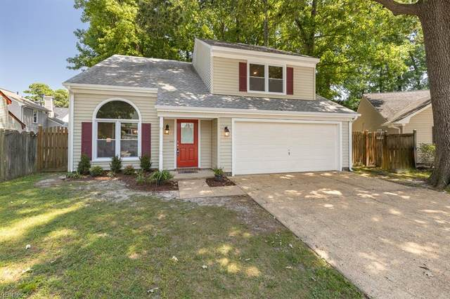 5341 Chabot Way, Virginia Beach, VA 23464 (#10396286) :: Rocket Real Estate