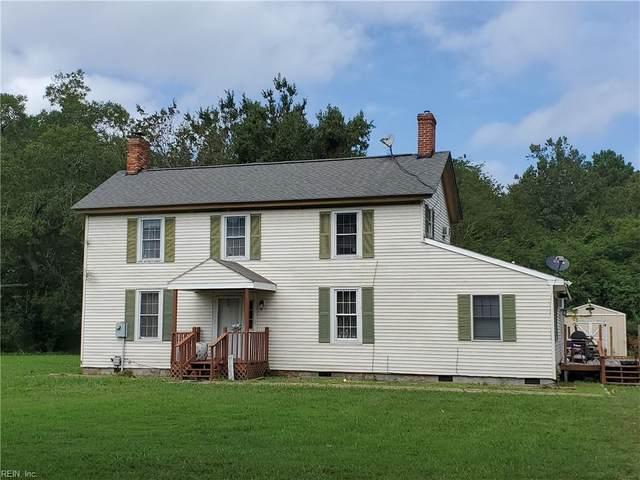 1899 Potato Neck Rd, Mathews County, VA 23138 (#10396456) :: Atlantic Sotheby's International Realty