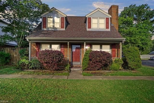 187 Loch Cir, Hampton, VA 23669 (#10396463) :: Berkshire Hathaway HomeServices Towne Realty