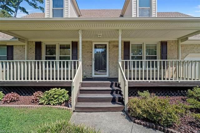 1160 Crystalwood Cir, Chesapeake, VA 23320 (#10396472) :: Rocket Real Estate