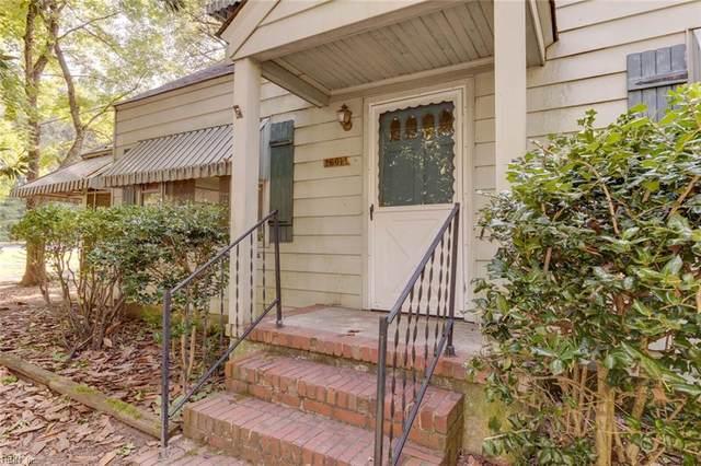 1601 Big Bethel Rd, Hampton, VA 23666 (#10396475) :: The Kris Weaver Real Estate Team