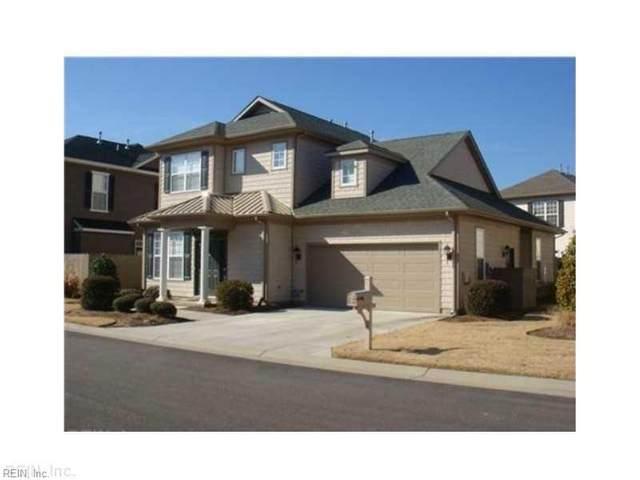 1105 Daventry Pl, Virginia Beach, VA 23455 (#10396494) :: The Kris Weaver Real Estate Team