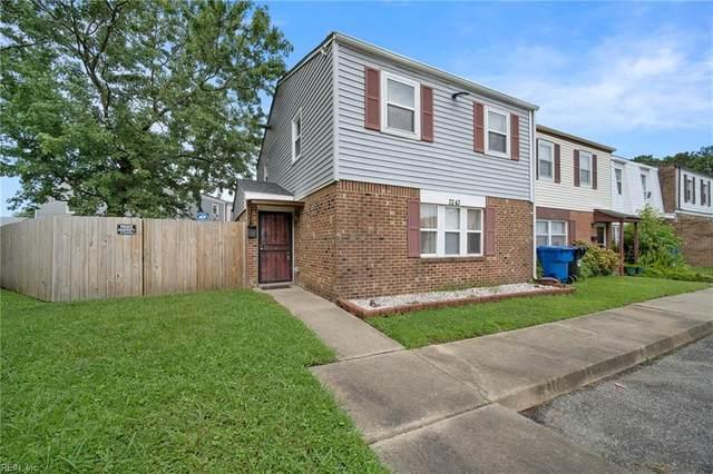 3243 Saxon Pl, Virginia Beach, VA 23453 (#10396532) :: Team L'Hoste Real Estate