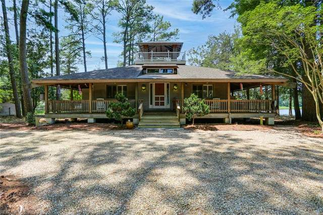 6250 Green Cove Ln, Gloucester County, VA 23061 (#10396543) :: Team L'Hoste Real Estate