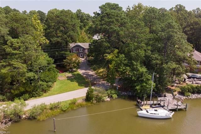 313 Maxwell Ln, Newport News, VA 23606 (#10396555) :: Team L'Hoste Real Estate