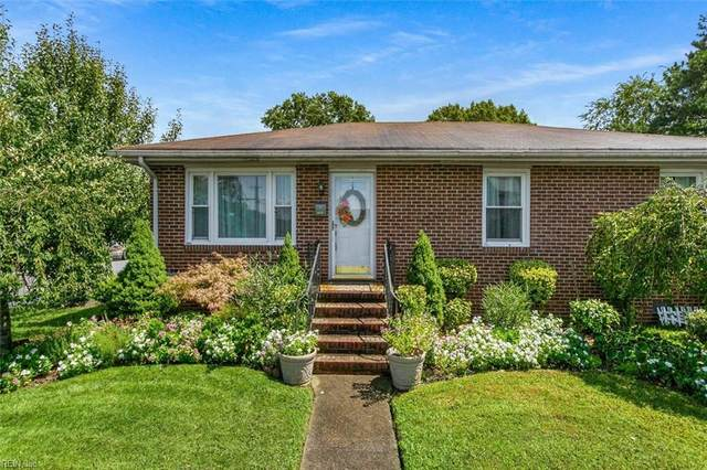101 Armstrong St, Portsmouth, VA 23704 (#10396594) :: Berkshire Hathaway HomeServices Towne Realty