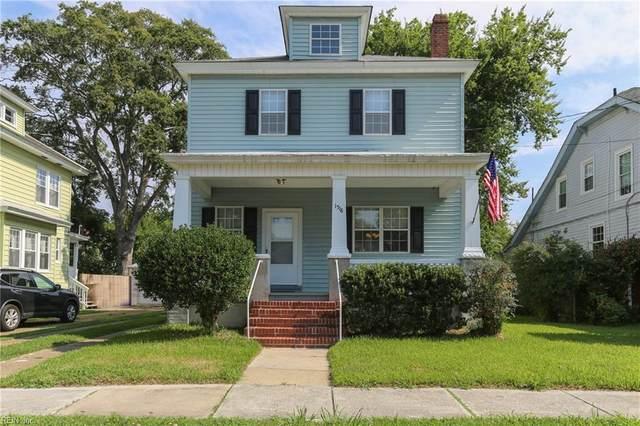 1518 Morris Ave, Norfolk, VA 23509 (#10396746) :: Team L'Hoste Real Estate