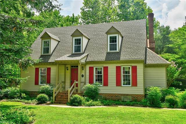 1033 Hobbs Rd, Virginia Beach, VA 23464 (#10396813) :: Team L'Hoste Real Estate