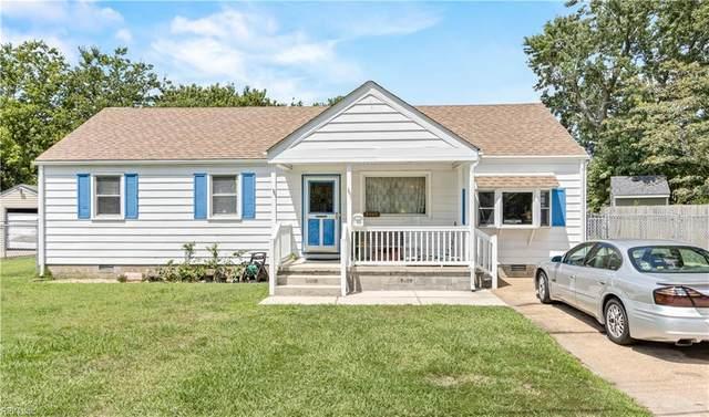 3408 Pamlico Cir, Norfolk, VA 23513 (#10396829) :: Team L'Hoste Real Estate
