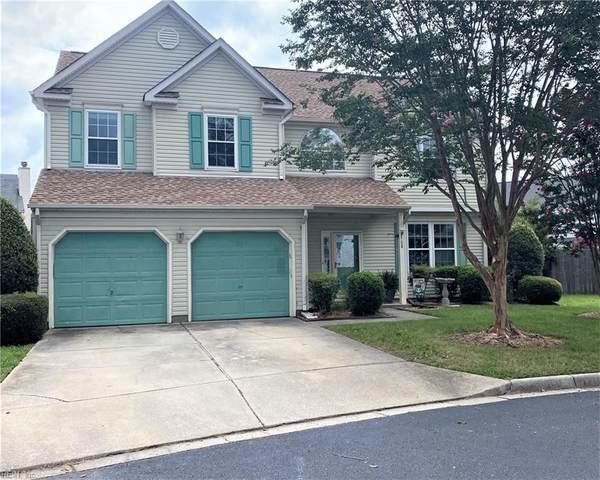 508 Landmark Ct, Chesapeake, VA 23322 (#10396838) :: The Kris Weaver Real Estate Team