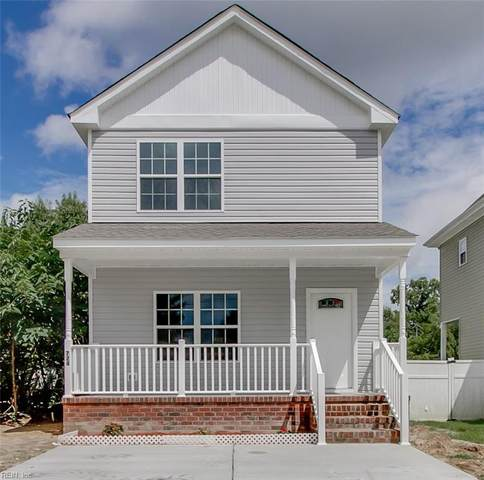 724 Kilby Ave, Suffolk, VA 23434 (#10396934) :: Austin James Realty LLC