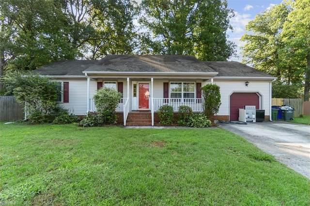904 Elm Ct, Norfolk, VA 23502 (#10396973) :: The Kris Weaver Real Estate Team