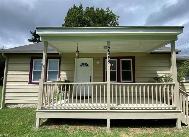 7948 Plum Point Rd, New Kent County, VA 23181 (#10396977) :: The Kris Weaver Real Estate Team