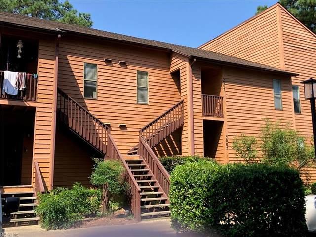 3007 Cape Henry Ct, Virginia Beach, VA 23451 (#10397010) :: Team L'Hoste Real Estate