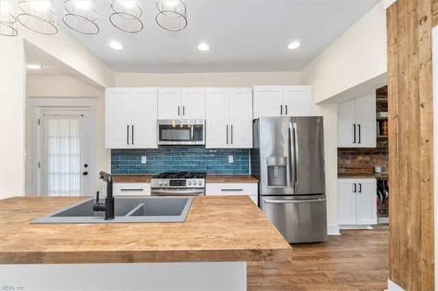2800 Somme Ave, Norfolk, VA 23509 (#10397052) :: The Kris Weaver Real Estate Team