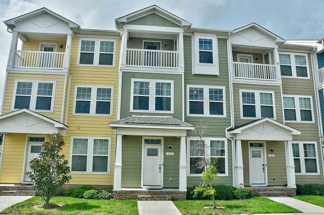 925 E Ocean View Ave, Norfolk, VA 23503 (#10397114) :: Berkshire Hathaway HomeServices Towne Realty