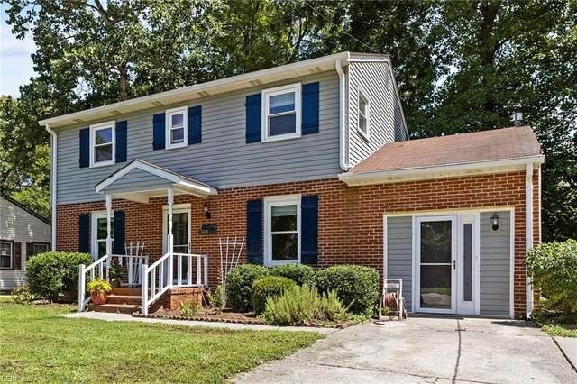 143 Longfellow Dr, Newport News, VA 23602 (#10397138) :: Berkshire Hathaway HomeServices Towne Realty