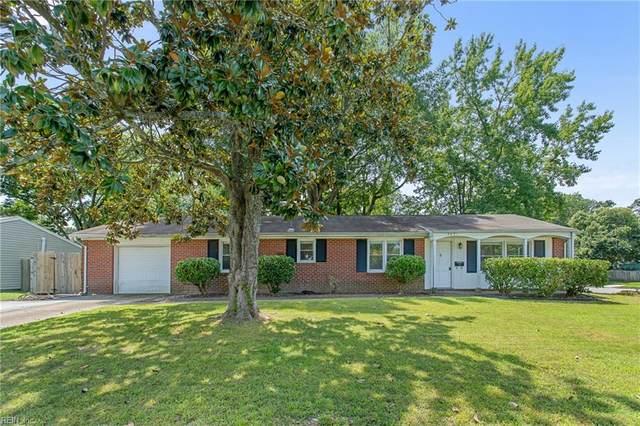 3621 Van Buren Dr, Virginia Beach, VA 23452 (#10397240) :: Berkshire Hathaway HomeServices Towne Realty