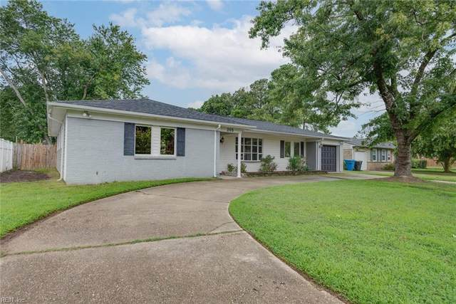205 Palace Green Blvd, Virginia Beach, VA 23452 (#10397318) :: Berkshire Hathaway HomeServices Towne Realty