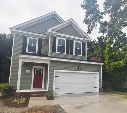 2839 Old Galberry Rd, Chesapeake, VA 23323 (#10397409) :: Atlantic Sotheby's International Realty