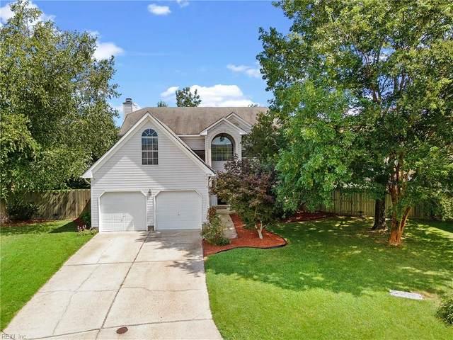 2724 Coldwell St, Virginia Beach, VA 23456 (#10397504) :: The Kris Weaver Real Estate Team