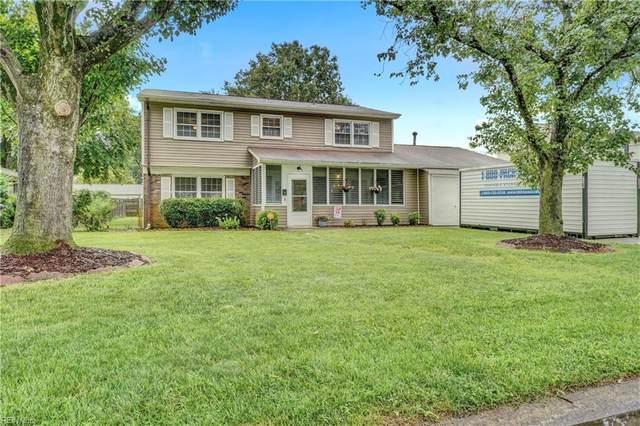 164 Upperville Rd, Virginia Beach, VA 23462 (#10397529) :: The Kris Weaver Real Estate Team