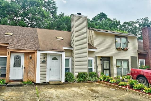 2542 Back Acres Rd, Virginia Beach, VA 23454 (#10397552) :: The Kris Weaver Real Estate Team