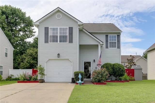 103 Cabernet Rd, York County, VA 23185 (#10397580) :: The Kris Weaver Real Estate Team