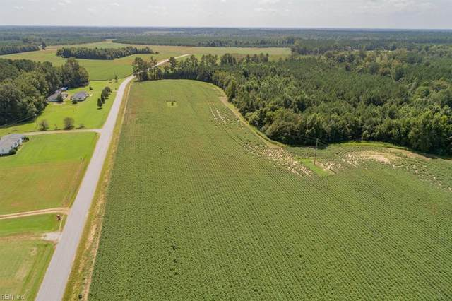 2+ Ac Tennessee Rd, Southampton County, VA 23844 (#10397581) :: Rocket Real Estate