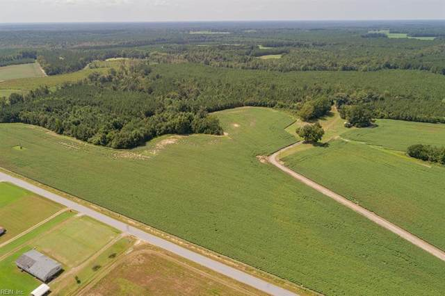 23+ Ac Tennessee Rd, Southampton County, VA 23844 (#10397586) :: Rocket Real Estate