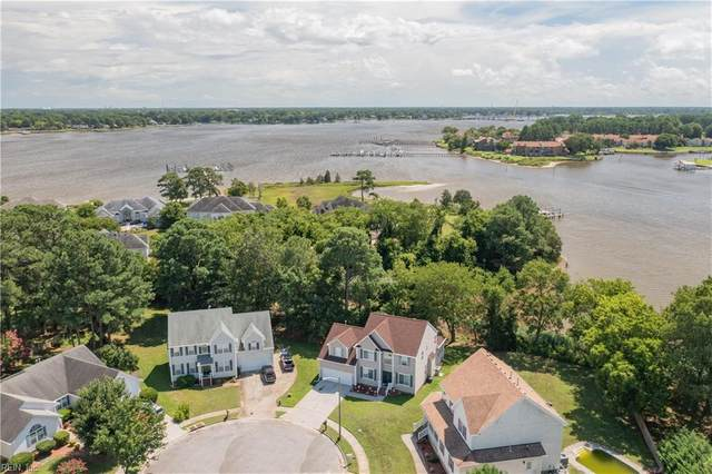 10 Watch Water Cls, Portsmouth, VA 23703 (#10397619) :: The Kris Weaver Real Estate Team