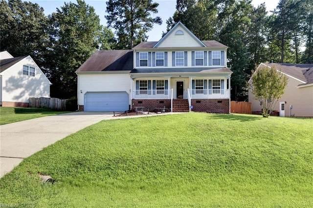 5220 Rockingham Dr, James City County, VA 23188 (#10397623) :: The Kris Weaver Real Estate Team